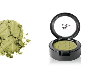 EYESHADOW – SOLO MATTE lime 64w