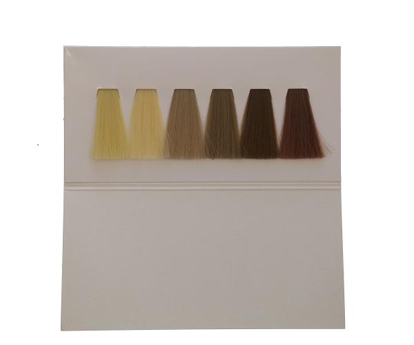 HAIR CARD LIGHT-COLD