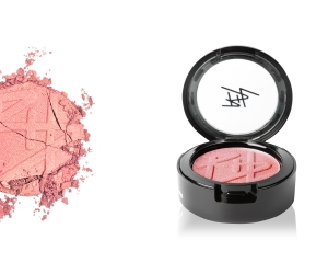 POWDER BLUSH scarlet 23c