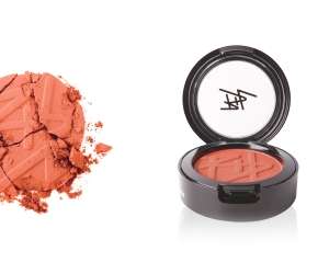 POWDER BLUSH sun touch 13w