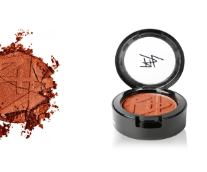 EYESHADOW – SOLO SHINY coppershine 34w