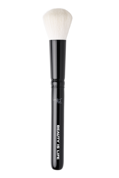 BLUSHER BRUSH, ROUND
