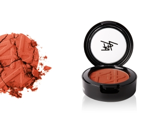 POWDER BLUSH terracotta 01w