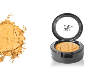 EYESHADOW – SOLO SHINY gold 18w